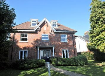 Thumbnail 2 bed flat to rent in Heron Court, Cookham, Berkshire