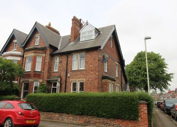 Thumbnail 1 bedroom flat for sale in Swinburne Road, Darlington
