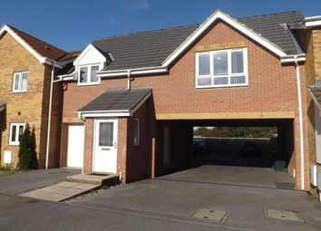 Thumbnail 2 bed flat to rent in Reeves Way, Armthorpe, Doncaster