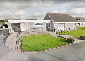 Thumbnail Commercial property for sale in 14, Fordyce Street, Former Health Centre, New Deer, Aberdeenshire AB536Sb