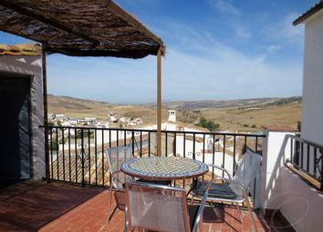 Thumbnail 3 bed semi-detached house for sale in Alhama De Granada, Andalusia, Spain