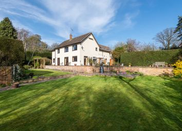 Thumbnail 5 bed detached house for sale in Cullings Hill, Postwick
