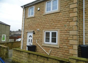 Thumbnail 3 bed terraced house to rent in Church Mews, Great Harwood