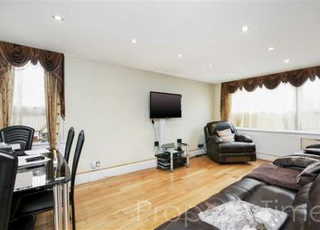 Thumbnail 2 bedroom flat for sale in Fellows Road, Belsize Park, London