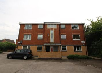 Thumbnail 2 bed flat for sale in Limekiln Court, Wallsend
