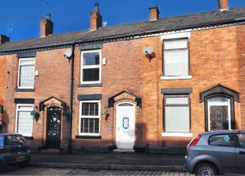 Thumbnail 2 bed terraced house for sale in Queen Street, Ashton-Under-Lyne