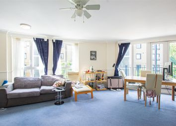 Thumbnail Flat to rent in Hermitage Waterside, Thomas Moore Street, Wapping