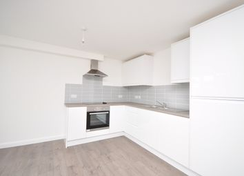 Thumbnail 2 bed flat to rent in New Street, Ashford