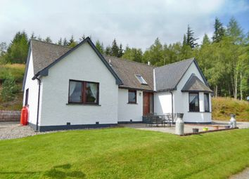 Thumbnail 3 bed detached bungalow for sale in Tulloch, Roy Bridge