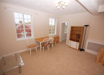 Thumbnail 1 bed flat to rent in Kings Court, Hamlet Gardens, London