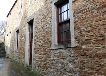 Thumbnail 2 bed terraced house for sale in Victoria Street, Stromness, Orkney