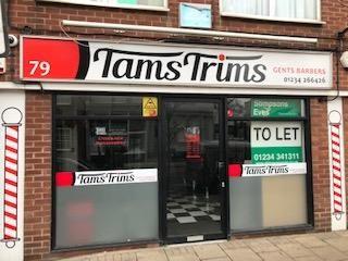 Thumbnail Retail premises for sale in Tavistock Street, Bedford