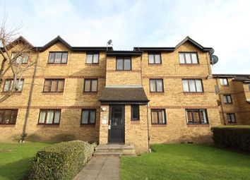 Thumbnail 1 bed flat for sale in Sawyer Close, Edmonton