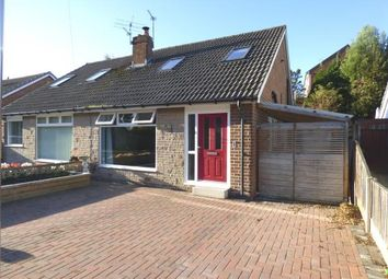 Thumbnail 3 bed bungalow for sale in Demming Close, Lea, Preston, Lancashire