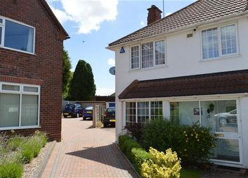 Thumbnail 3 bedroom semi-detached house for sale in Drummond Grove, Pheasey Estate, Great Barr