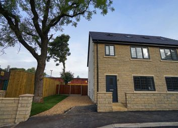 Thumbnail 4 bed semi-detached house for sale in Bridge Street, Horwich, Bolton