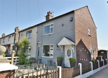 2 bed semi-detached house for sale in Wigan Road, Atherton, Manchester M46