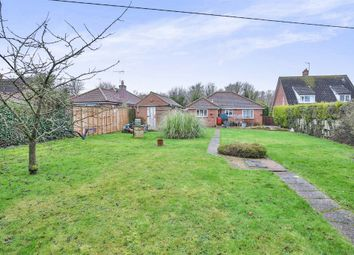 Thumbnail 2 bedroom detached bungalow for sale in Norwich Road, Swanton Morley, Dereham