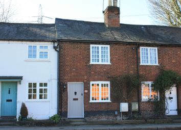 Thumbnail 1 bedroom cottage to rent in Pemberley Cottage, South Street, Aylesbury