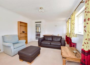 Thumbnail 2 bed flat for sale in The Paddock, Maresfield, Uckfield, East Sussex