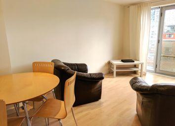 Thumbnail 2 bedroom flat to rent in Granville Street, Birmingham