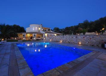 Thumbnail 4 bed villa for sale in Agios Ioannis, Corfu, Ionian Islands, Greece