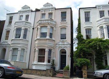 Thumbnail 1 bedroom flat to rent in Carmalt Gardens, Putney, Putney