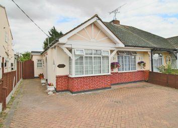 Thumbnail 3 bed bungalow for sale in Ashingdon Road, Ashingdon