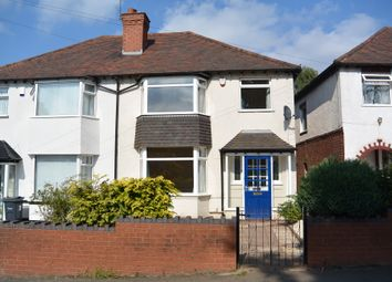 Thumbnail 3 bed semi-detached house for sale in Brennand Road, Oldbury