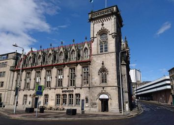Thumbnail Office to let in Former Chamber Of Commerce Building, Panmure Street, Dundee