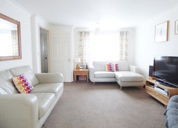 Thumbnail 3 bed terraced house for sale in Howard Close, Lee-On-The-Solent