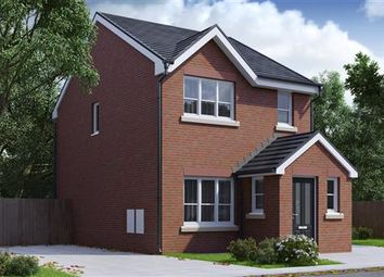 Thumbnail 3 bed detached house for sale in Ridyard Street, Platt Bridge, Wigan