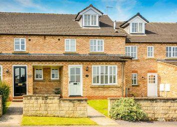 Thumbnail 4 bed terraced house for sale in Hollins Lane, Hampsthwaite, Harrogate