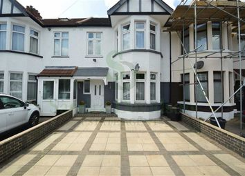 Thumbnail 3 bed terraced house for sale in Somersby Gardens, Redbridge
