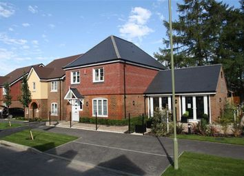 Thumbnail  Property for sale in New Homes In Liphook, Hampshire