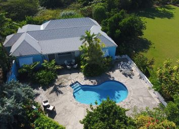 Thumbnail 3 bed detached house for sale in Villa Le Cirque, Nisbet Beach, Saint Kitts And Nevis