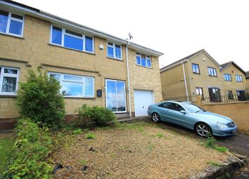 Thumbnail 4 bed semi-detached house for sale in Selworthy, Kingswood, Bristol