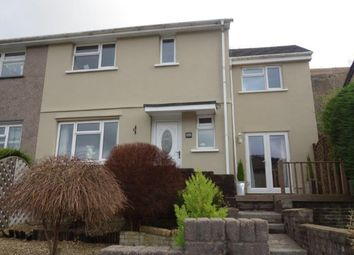 3 bed semi-detached house for sale in Buckley Road, Trealaw CF40