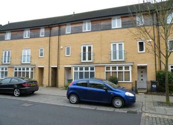 Thumbnail 4 bed town house to rent in Westlake Avenue, Hampton Vale, Peterborough