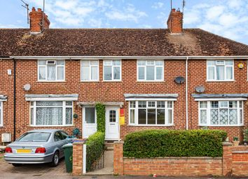 Thumbnail 3 bed terraced house to rent in Ruscote Avenue, Banbury