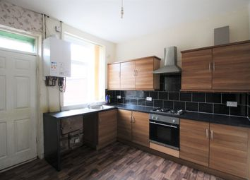 Thumbnail 2 bed terraced house to rent in Worsley Street, Oldham