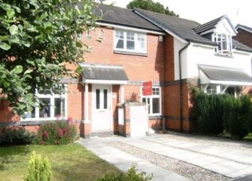 Thumbnail 2 bedroom property to rent in Moss Valley Road, New Broughton, Wrexham