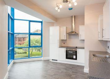 Thumbnail 2 bedroom flat for sale in Marsden Park, James Nicholson Link, Clifton Moor