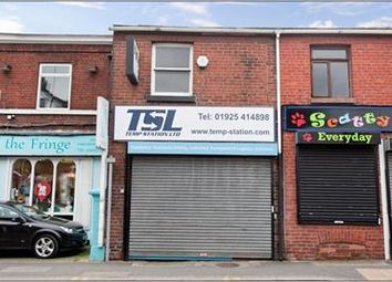 Thumbnail Retail premises for sale in 3 Suez Street, Town Centre, Warrington, Cheshire