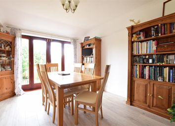 Thumbnail 3 bed detached house for sale in The Brow, Waterlooville, Hampshire
