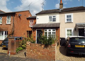 Thumbnail 2 bed cottage to rent in Old London Road, St Albans, Hertfordshire