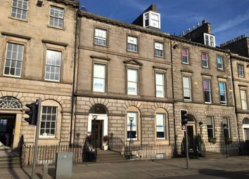 Thumbnail Office for sale in 26 York Place, Edinburgh
