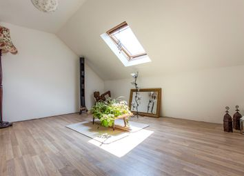 Thumbnail 4 bed semi-detached house for sale in Hawk End Lane, Elmswell, Bury St. Edmunds