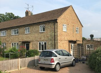 Thumbnail 2 bed maisonette to rent in Paxman Avenue, Colchester