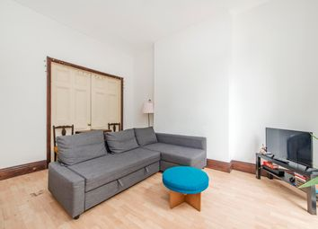 Thumbnail 4 bed maisonette to rent in Agar Grove, London